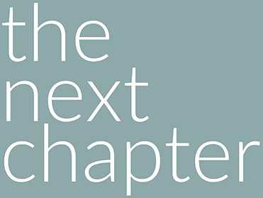 The Next Chapter Logo