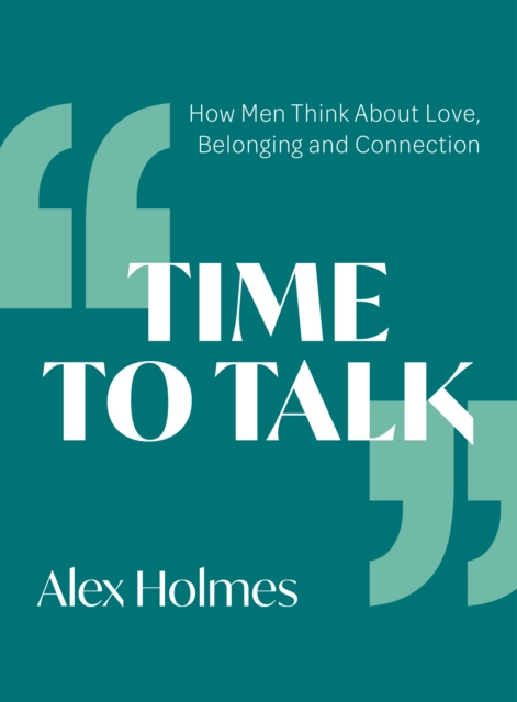 jacket for Time To Talk