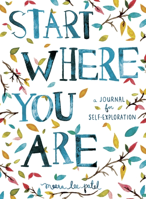 Jacket for Start Where You Are