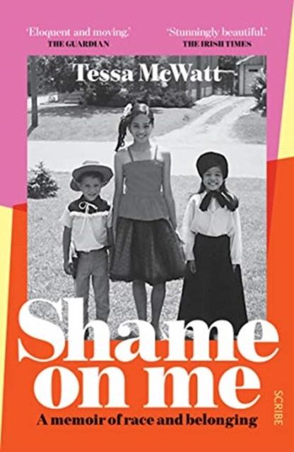 jacket for Shame on Me