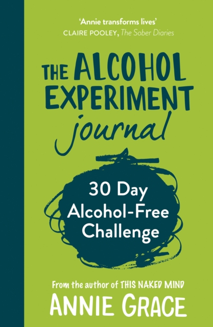 jacket for The Alcohol Experiment