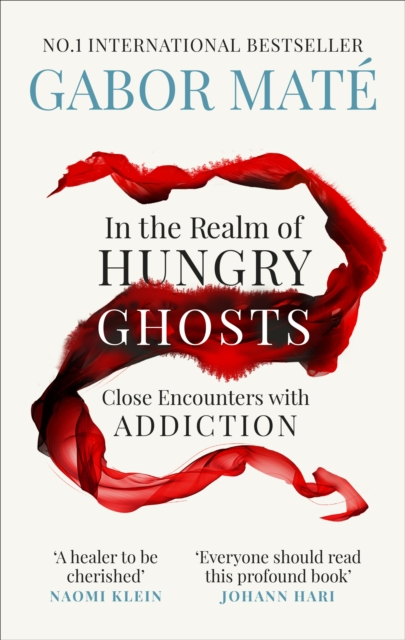 jacket for In the Realm of Hungry Ghosts