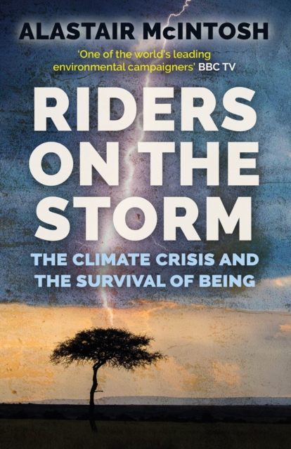 jacket for Riders on the Storm