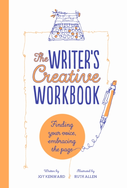 jacket for The Writer's Creative Workbook